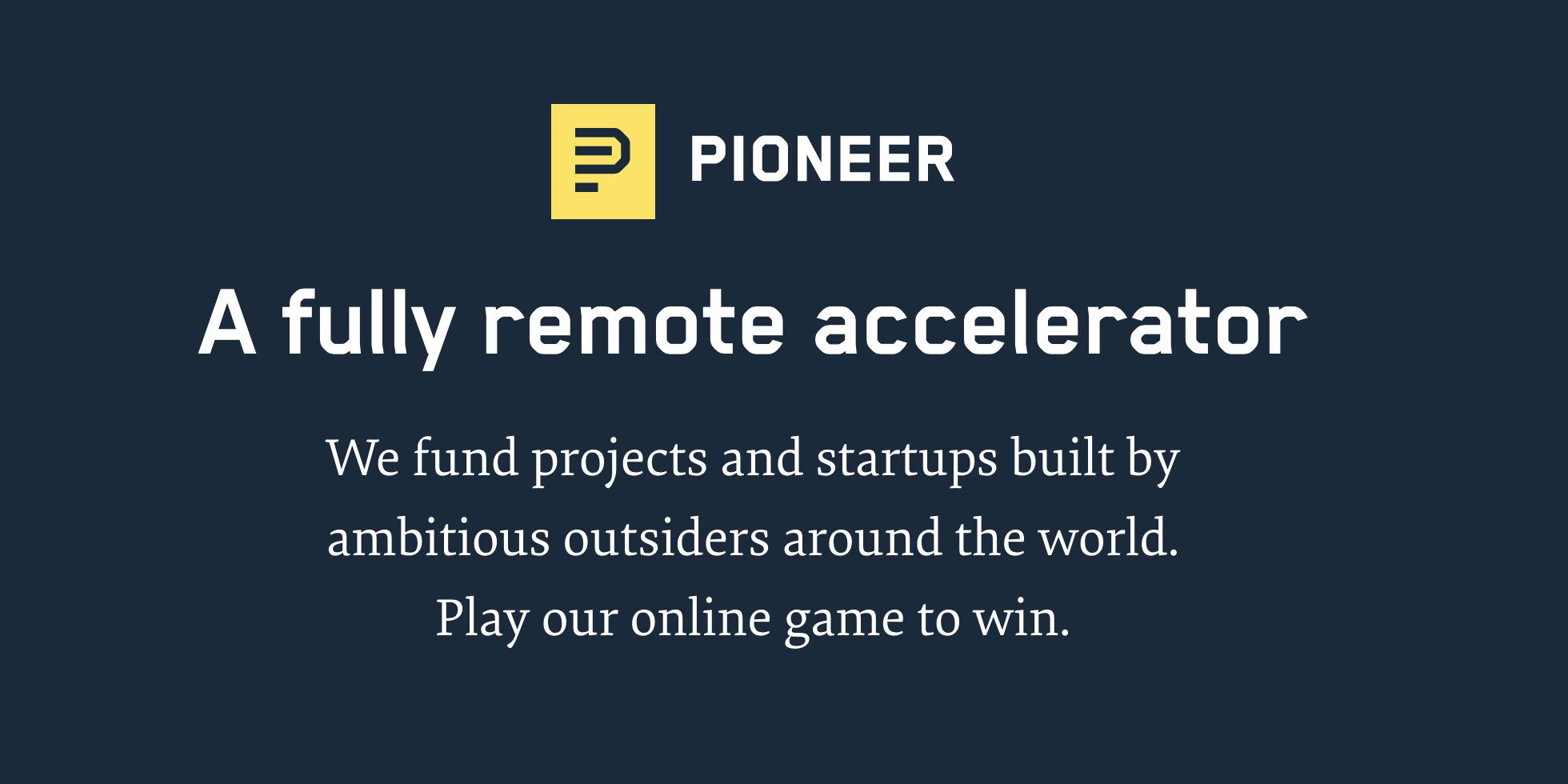 pioneer.app